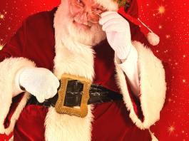Evolution Of Santa Claus (Infographics), santa claus real, santa claus history, santa claus coca cola, how old is santa claus, santa claus video, how old is mrs. claus, where does santa claus live, is santa claus real or fake,