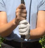 Women in Golf 10 finger Grip