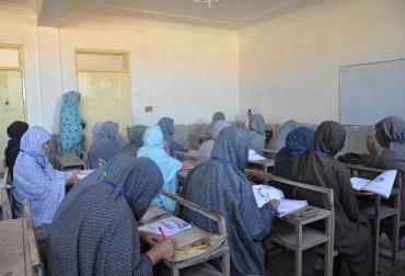 Empowering Women through Education