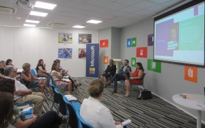 WDM participates in event 'Equality is not a women' issue alone, but a men's issue too'