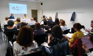 Women in traditional sectors event hosted by CENFIM