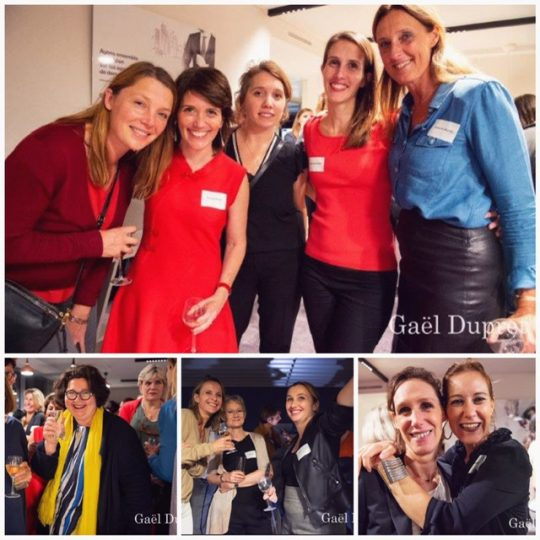 rejoindre les WIR Women In restructuring