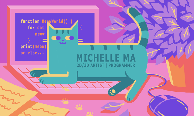 michelle-ma-website-logo