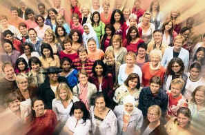 Image result for images of women of all races