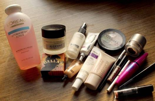 Morning Makeup Collection