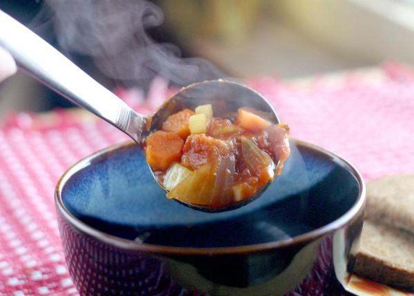 Hot spicy pork