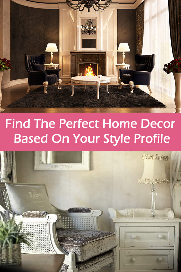 The Perfect Home Decor Style
