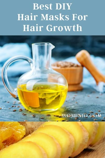 Best Hair Mask for Hair Growth