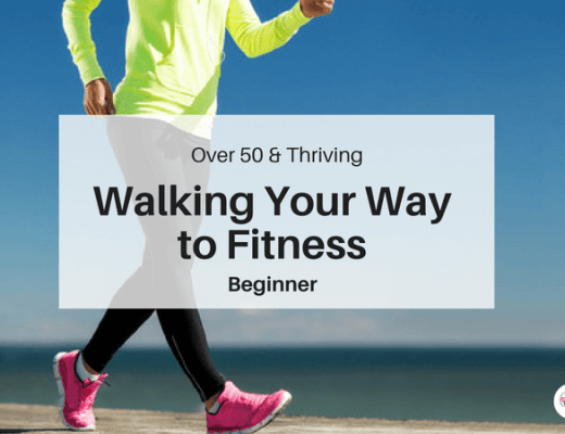Walking Your Way to Fitness - Beginner