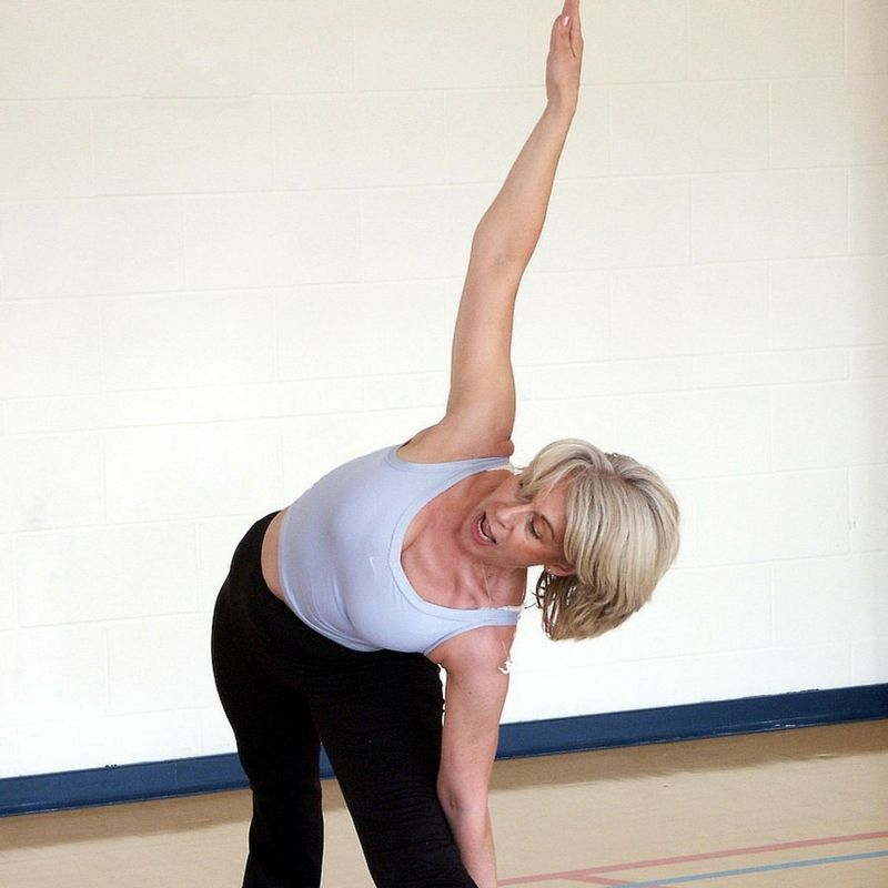 Exercise and Diet for Over 50s