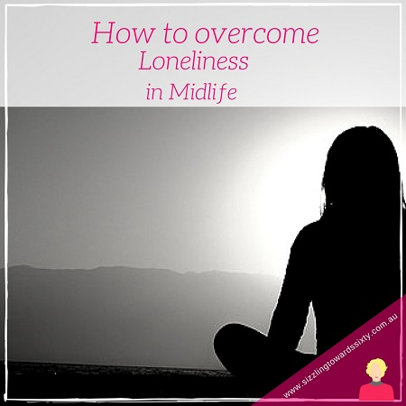 loneliness in midlife