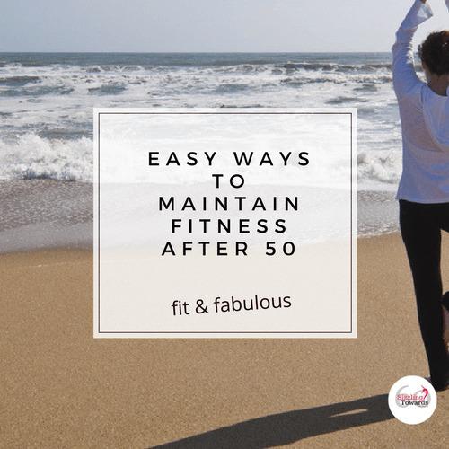 Fit Fabulous Healthier Happier