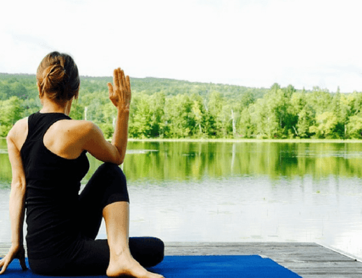 3 reasons why you should stretch each morning