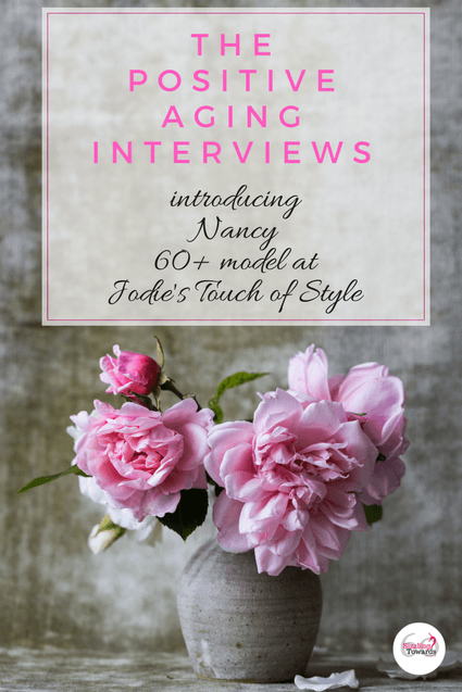 The Positive Aging Interviews