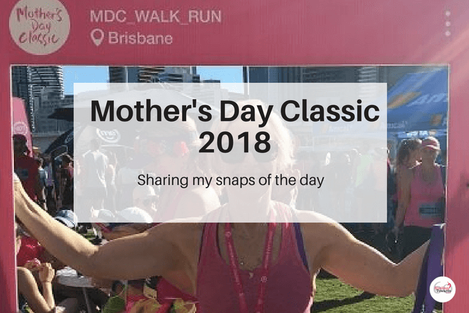 Mother's Day Classic 2018 in Pictures