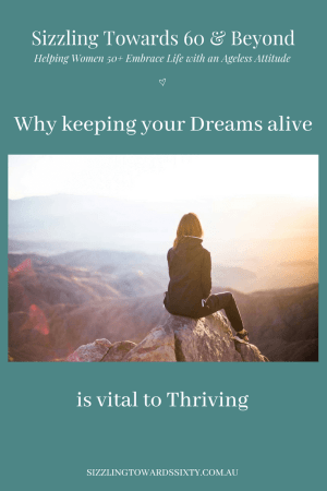 is vital to Thriving