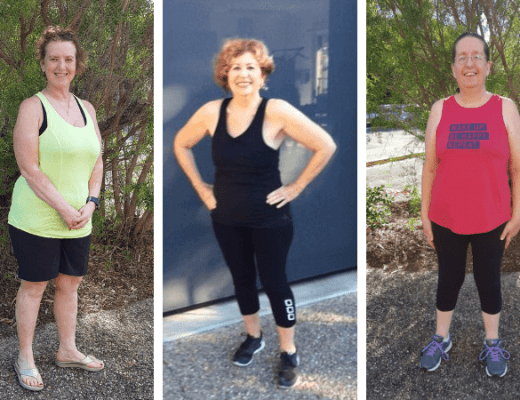 Wellness Warriors make Strong Healthy Women