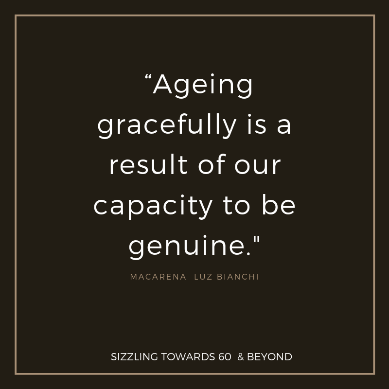 7 ways to inspire you to Age Well