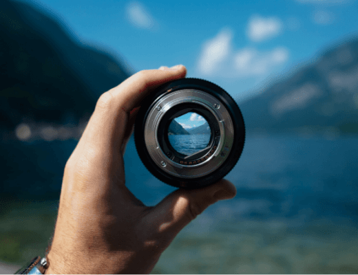 Finding Focus when life lacks direction