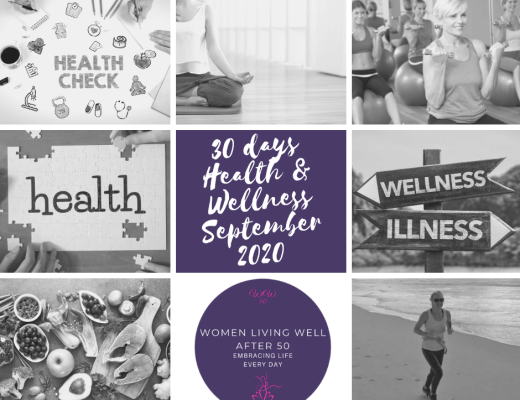 30 days of Health & Wellness