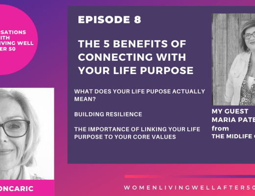 5 benefits of connecting with your life purpose