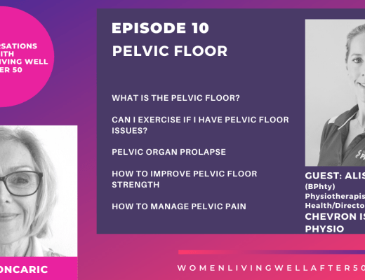 Pelvic Floor and Prolapse