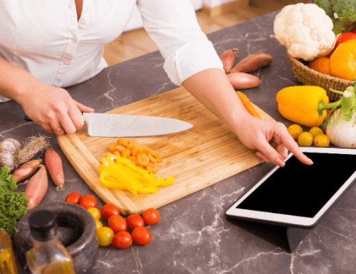 Food planning and prep