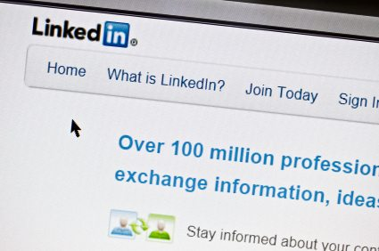 W is for Why It's Wise to Improve your LinkedIn Profile.