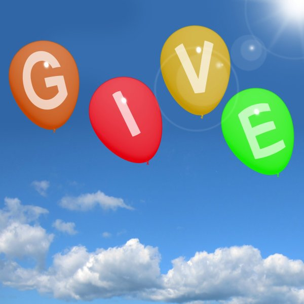 C is for Charitable Giving and Navigating the Best Choice
