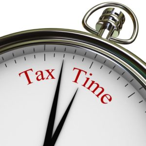 AZ asks:  How do you deal with the tax aspects of divorce?
