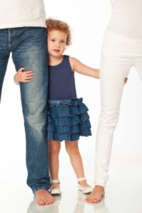 D is for:  Is Divorce Good or Bad for the Children?