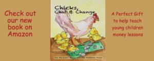 Join Ann as She Shares her New Children's Book