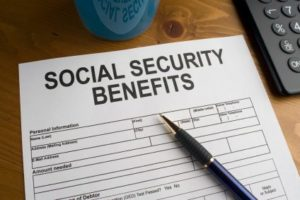S is for SOCIAL SECURITY Benefits after a Divorce