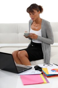 V is for Various Ways a Virtual Office can earn you extra income