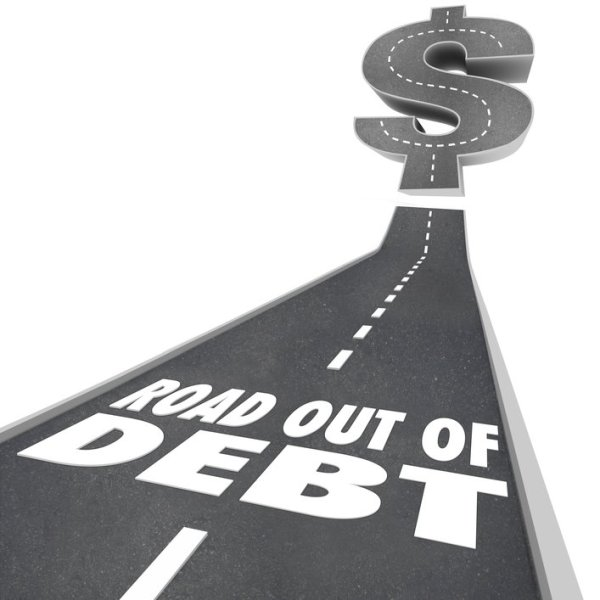 L is for Lost in Debt – Take Control with a Solid Financial Plan