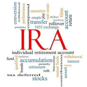 J is for Jeopardizing an IRA Transfer