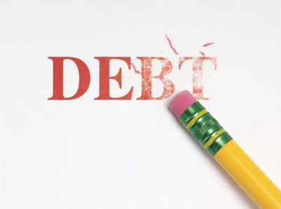 P is for Paying Back Your Debt