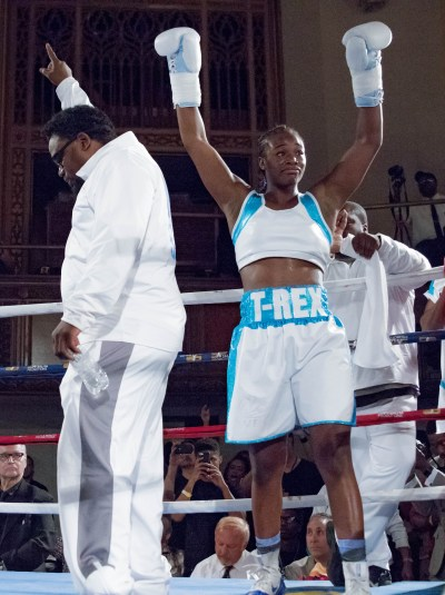 Claressa Shields to Hold Open Workout on July 10th at Kronk as Preparations Continue for WBC Title Bout