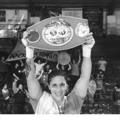 Victoria Bustos Defeats Maria Capriolo to Retain her IBF Championship
