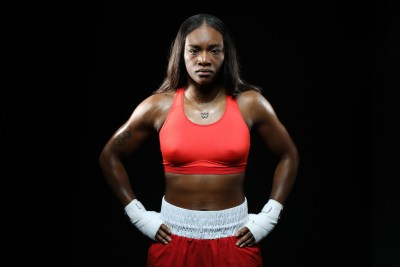 Claressa Shields to Hold Public Workout at Kronk Gym on December 12th in Preparation of her WBC & IBF Championship Defense