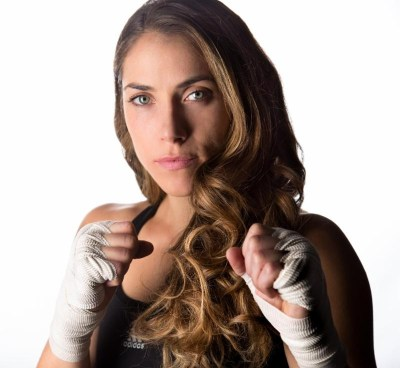 Lisa Porter to Face Selina Barrios on December 29 with Vacant NABF Lightweight Belt on the Line