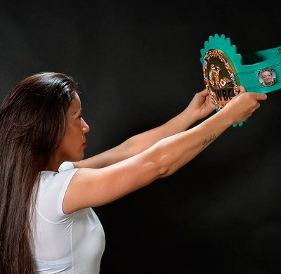 Sulem Urbina Makes her US Debut in Las Vegas on Saturday Opposite Sonia Osorio – UNFORTUNATE UPDATE: CANCELLED DUE TO OSORIO NOT HAVING MEDICALS CLEARED FOR COMPETITION!