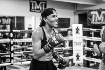 Ava Knight to Return to Active Status on February 17th in her Mayweather Promotions Debut