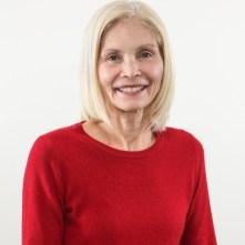 Christine Whitman
