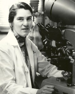 Dr. Janet D. Rowley