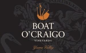 Boat Ocraigo