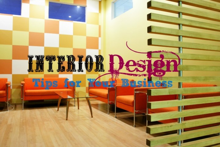 Interior Design Tips for Your Business business office reception interior design