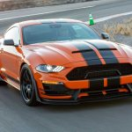 Three Carroll Shelby Signature Series Mustangs For Sale In South Africa