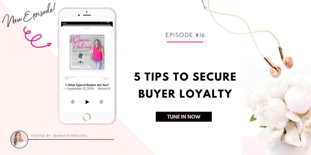 5 Tips to Secure Buyer Loyalty
