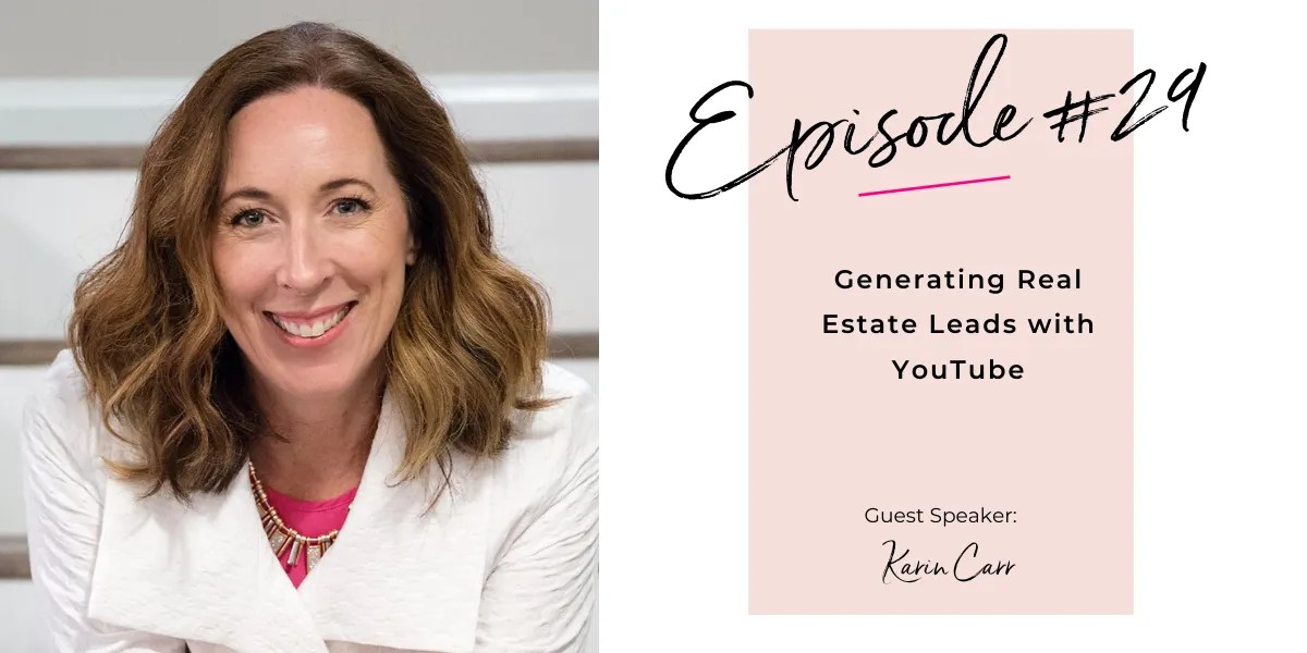 Generating Real Estate Leads with YouTube